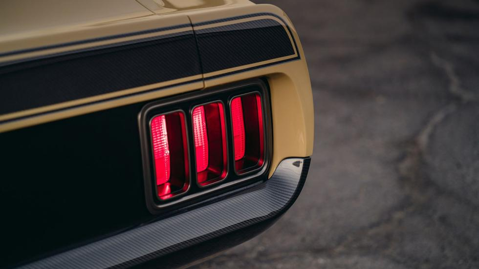 Ford Mustang Boss 302 de 1970