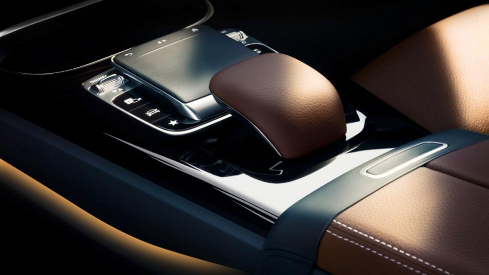 Mercedes Clase A 2017 (IV)