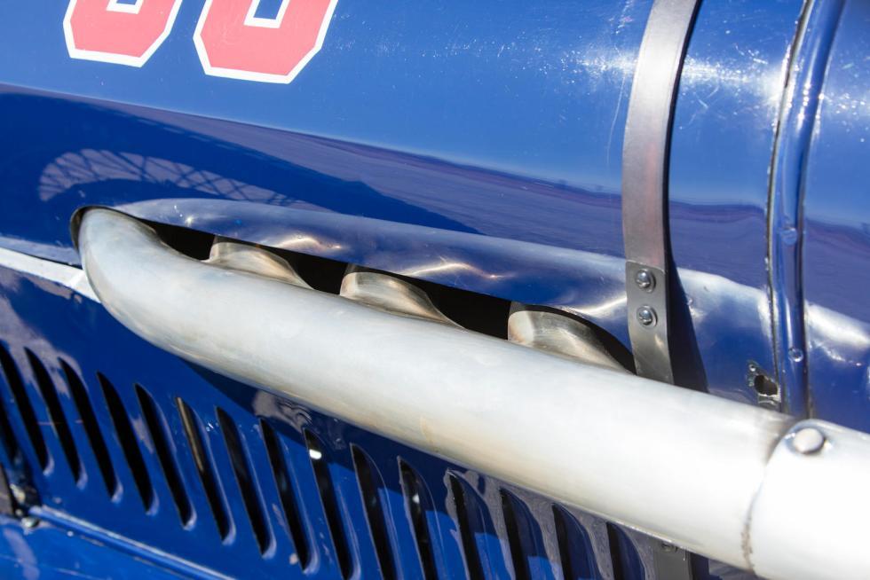 Peugeot L45 Grand Prix