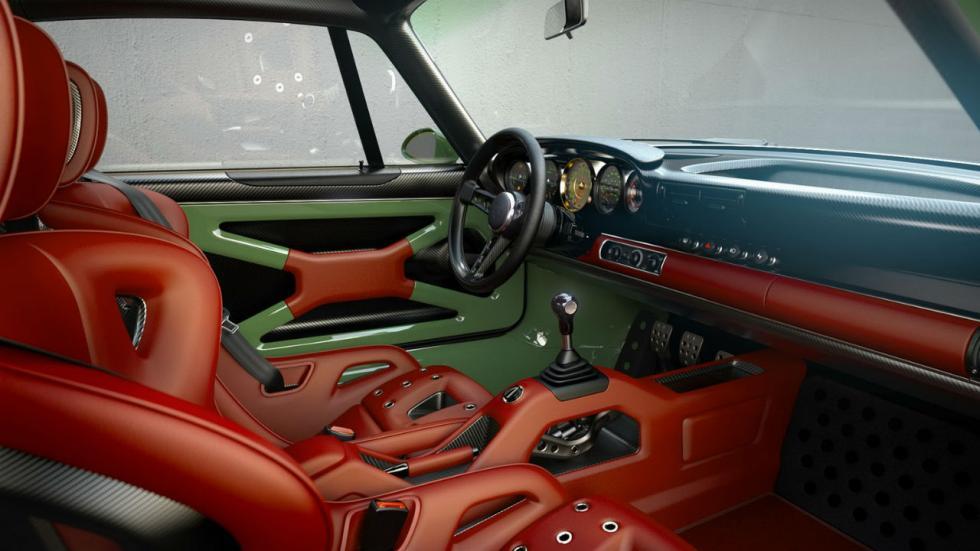 Singer 911 964