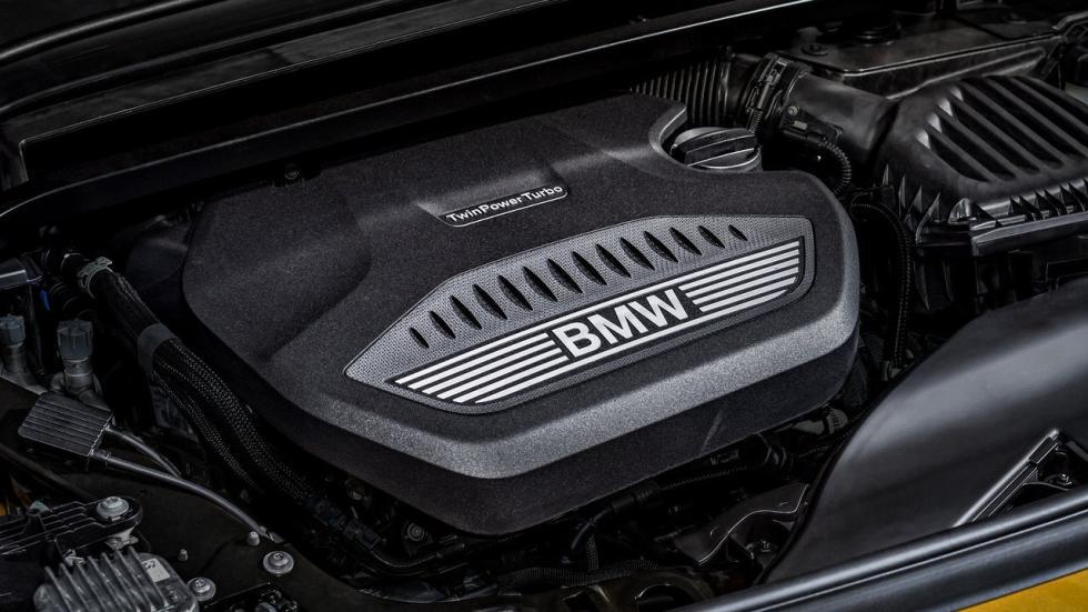 Virtudes y defecto BMW X2