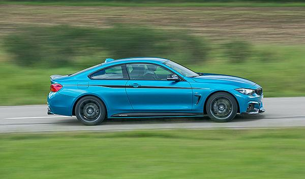 Audi S5/BMW 440i/Mercedes-AMG C 43