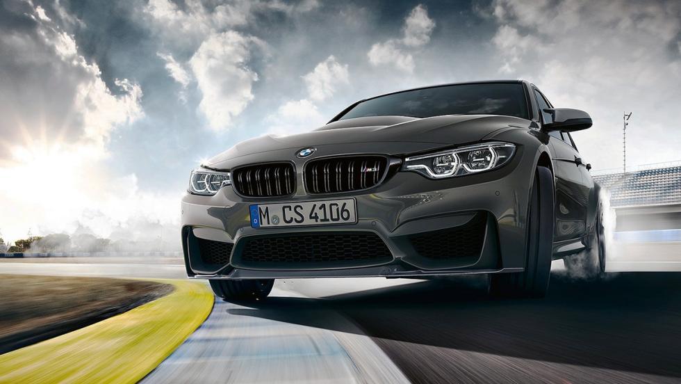 Los coches más populares de Instagram - BMW M3
