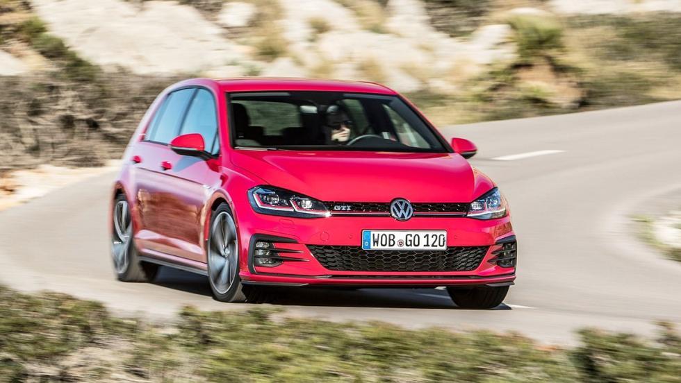 Los coches más populares de Instagram - Volkswagen Golf