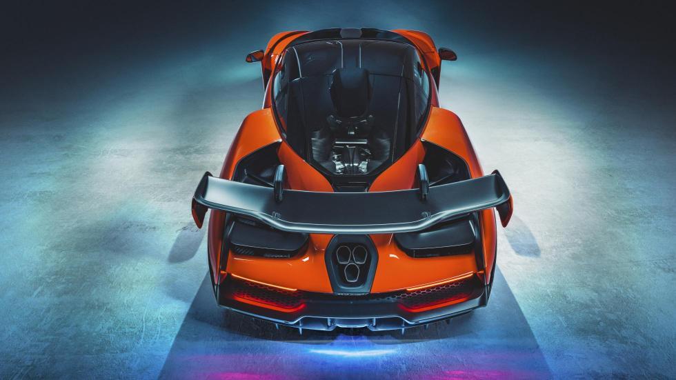 McLaren Senna deportivo superdeportivo hiperdeportivo radical p15