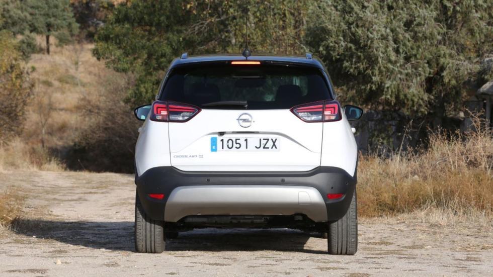 Opel Crossland X 1.6 CDTI 99 CV