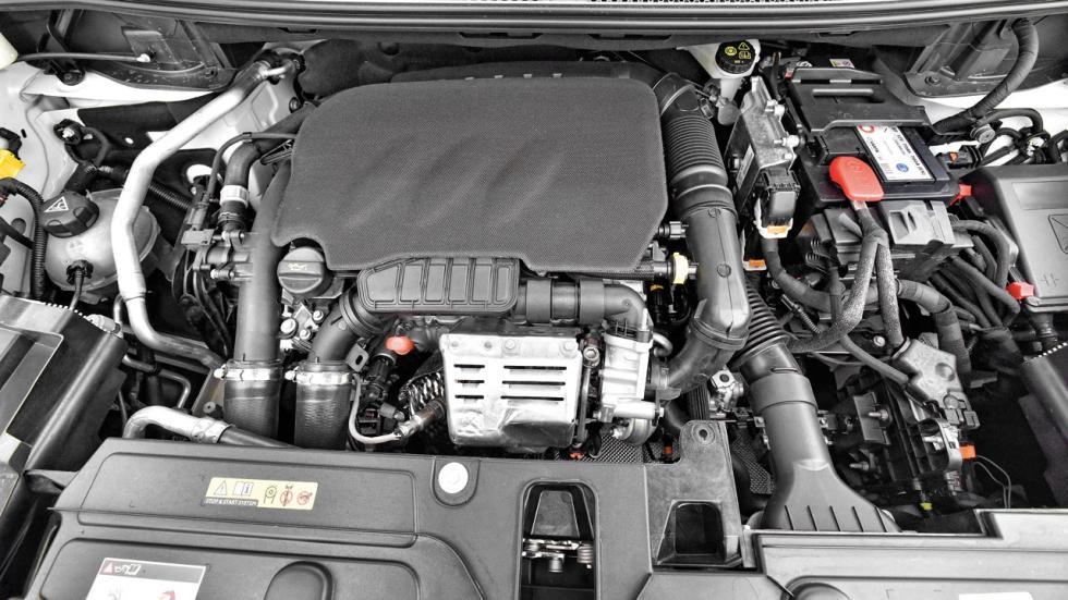 Peugeot 3008 1.2 PureTech 130 Active