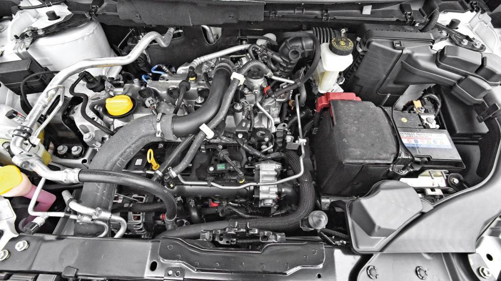 Renault Kadjar TCe 130 Life