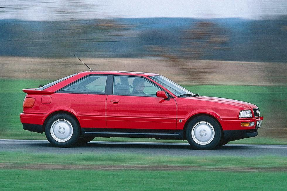 10 coches que en 2018 ya son clásicos