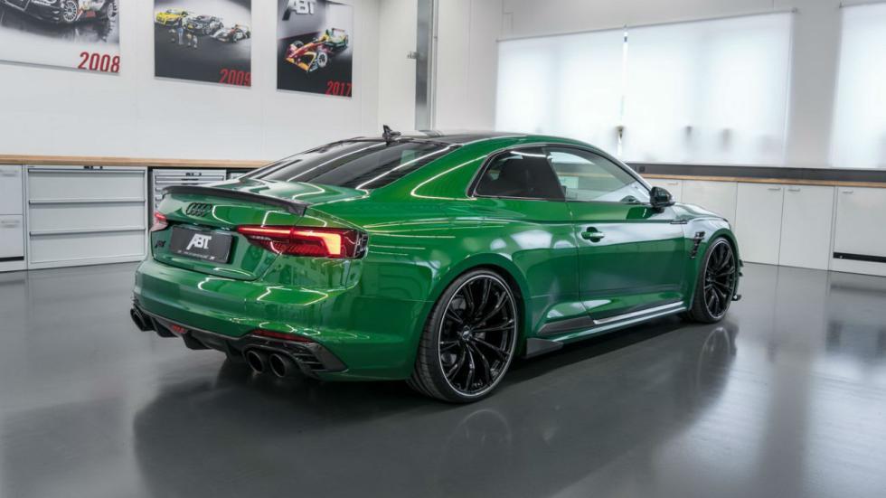 Audi RS5 Coupé ABT