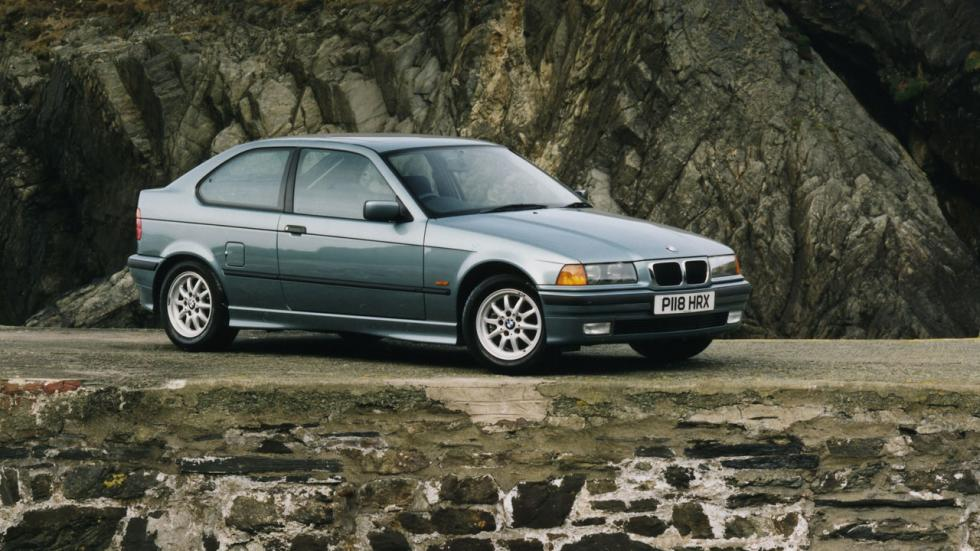 BMW Serie 3 Compact