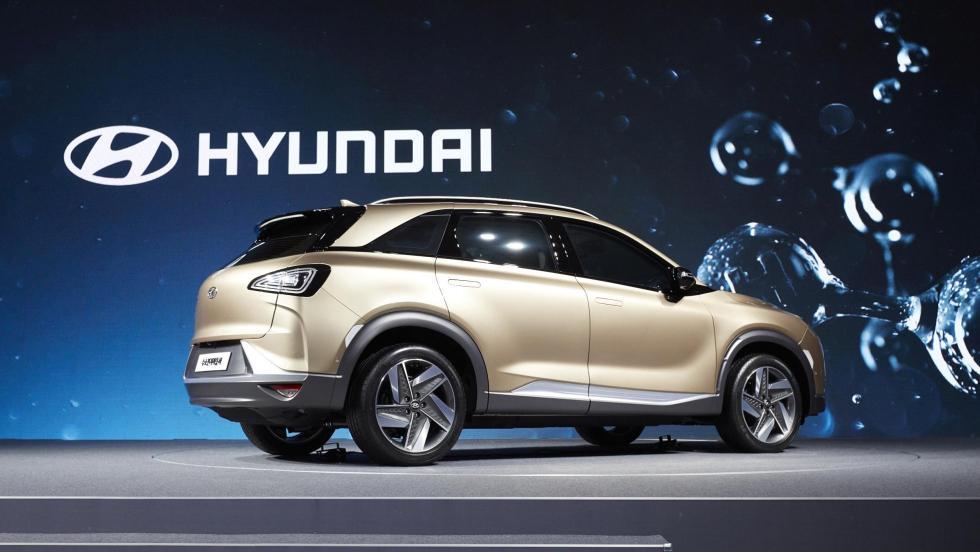 pila de combustible futuro hidrogeno prototipo ces las vegas tecnologia