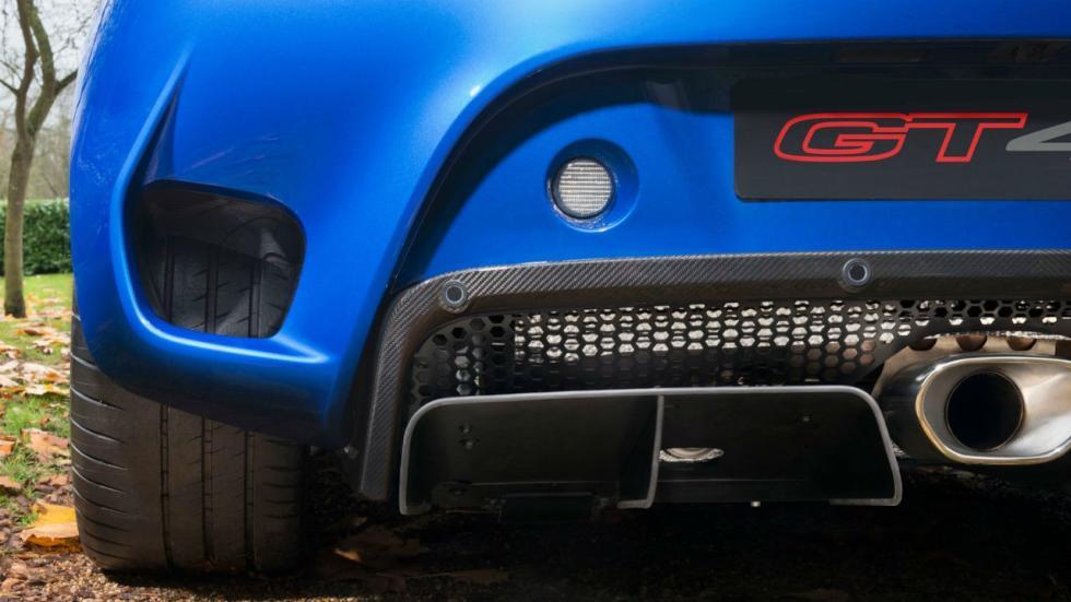 Lotus Evora GT410 Sport 2018