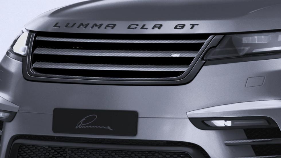 Lumma CLR GT