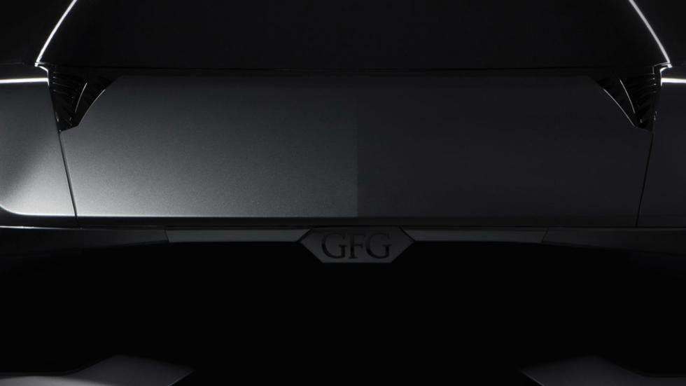 nuevo prototipo de GFG Style