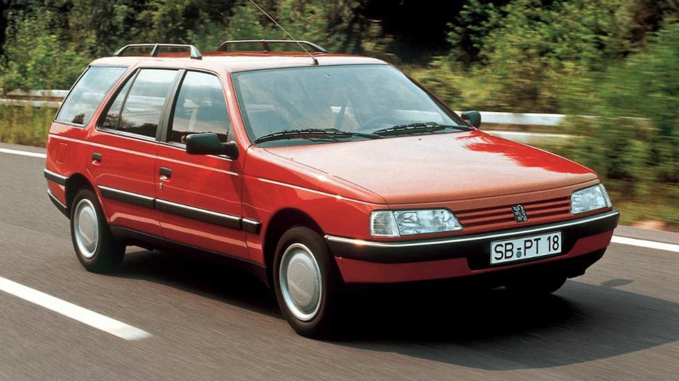 Peugeot 405 Break