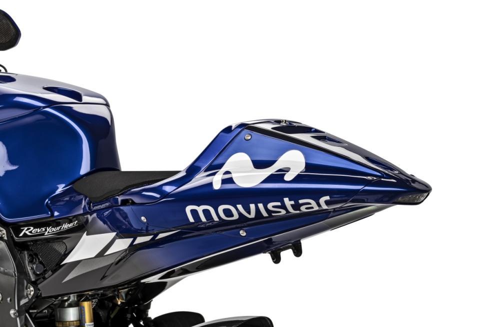 Presentación Yamaha MotoGP 2018