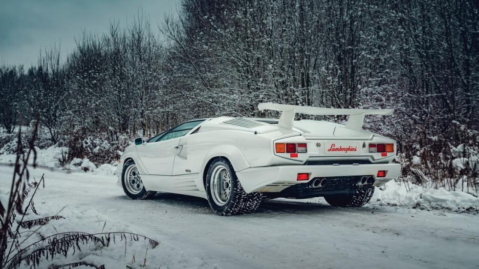 Subasta Lamborghini Retromobile 2018