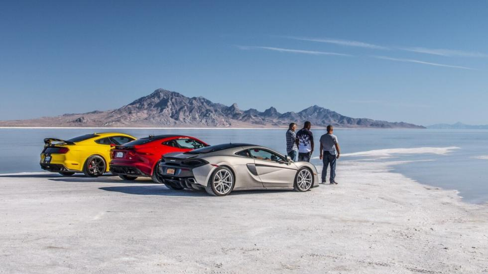 Top Gear temporada 25