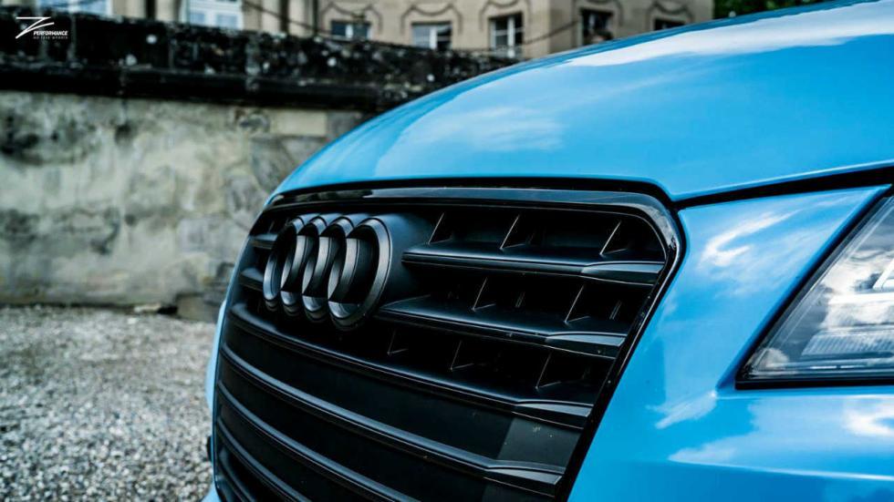 Audi A7 Z Performance