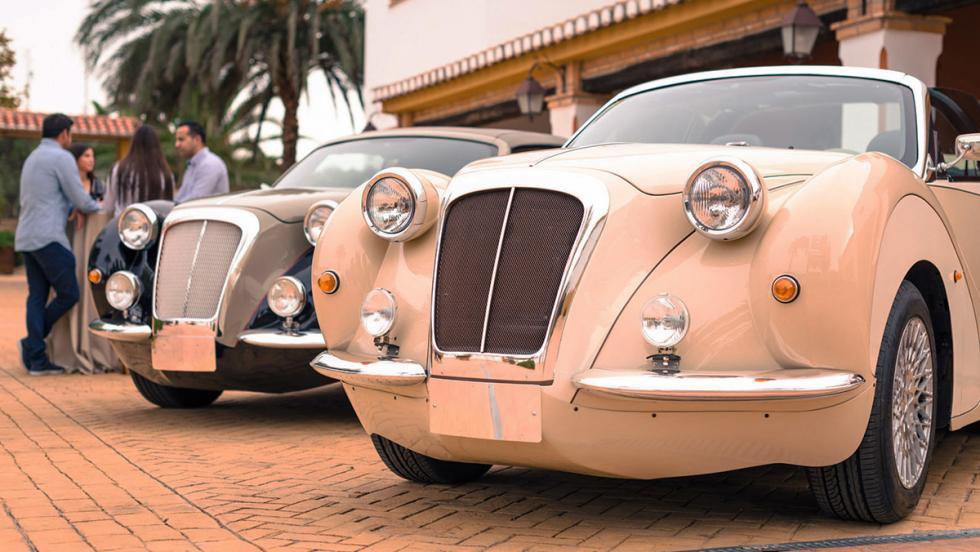 Marcas de coches españolas