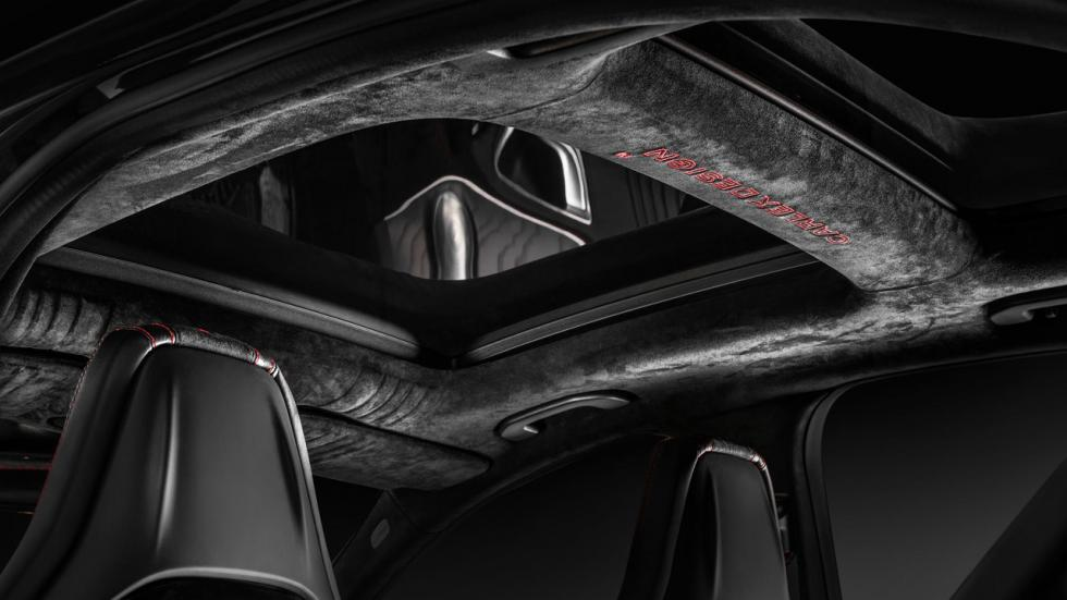 Mercedes-AMG C 43 4Matic Carlex Design