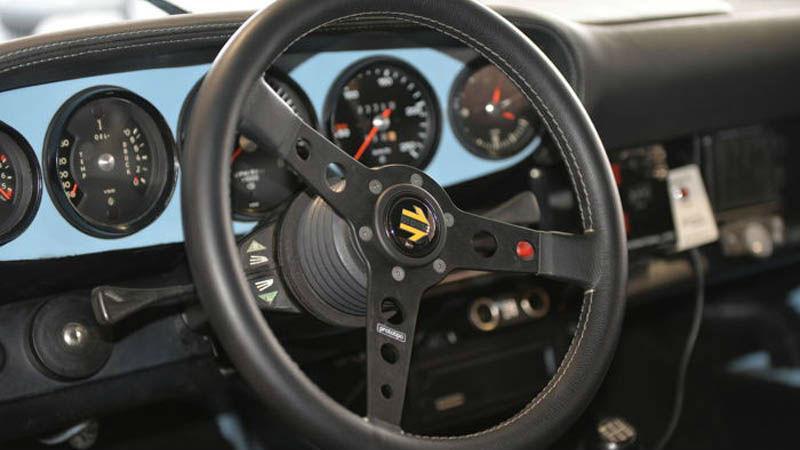 Porsche 911 T de 1970