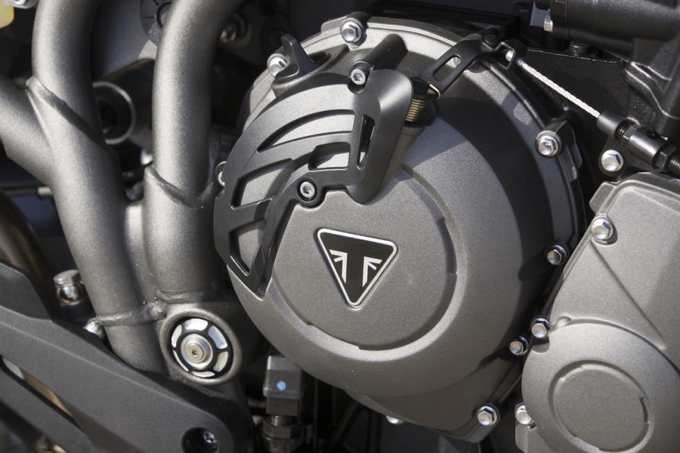 Triumph Tiger 800: precio y versiones