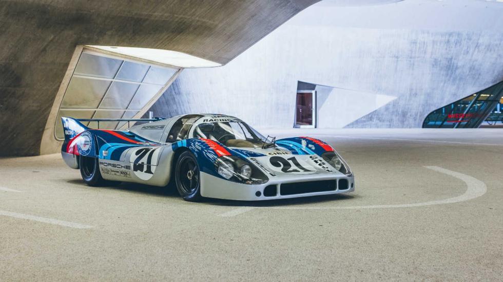 5 mejores Porsche refrigerados por aire