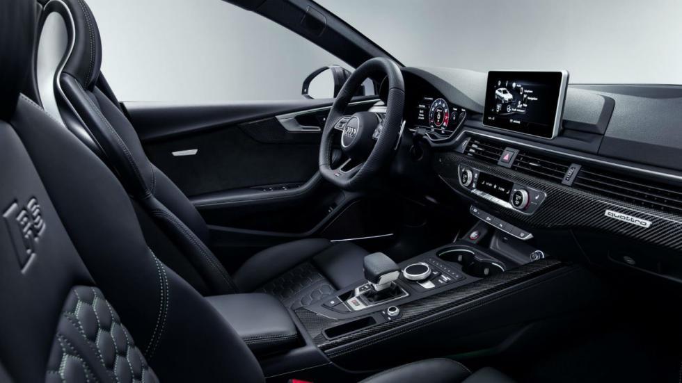 Audi RS5 Sportback 2018