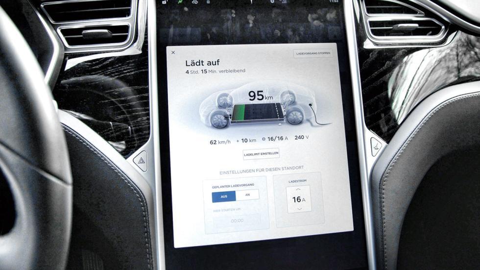 Cómo hackear un coche eléctrico