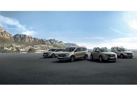 Edición Limitada Dacia Nomada