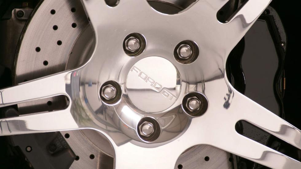 Ford GT Wheelsandmore