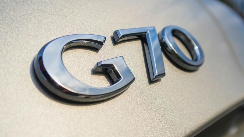 Genesis G70 2019