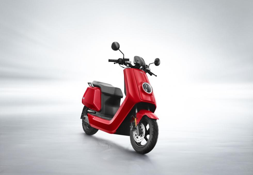 NIU Scooters