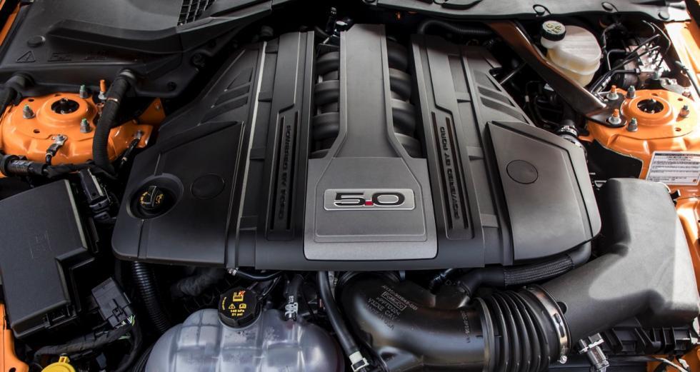 Motor %.0 450 CV