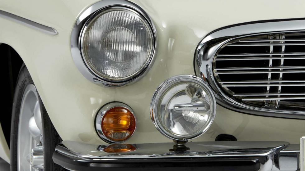 Volvo 1800 S Roger Moore