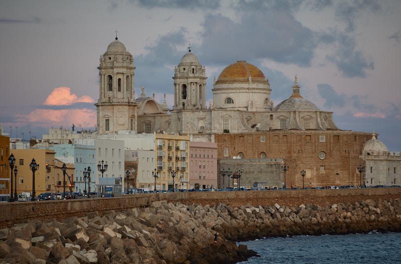 1. Cádiz