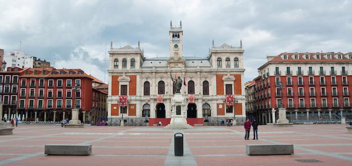 2. Valladolid