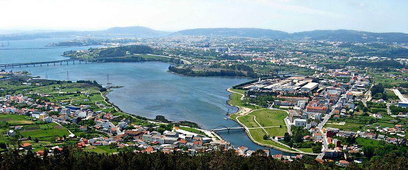 4. Ferrol (A Coruña)