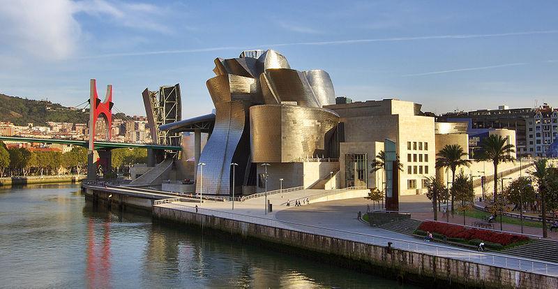 6. Bilbao