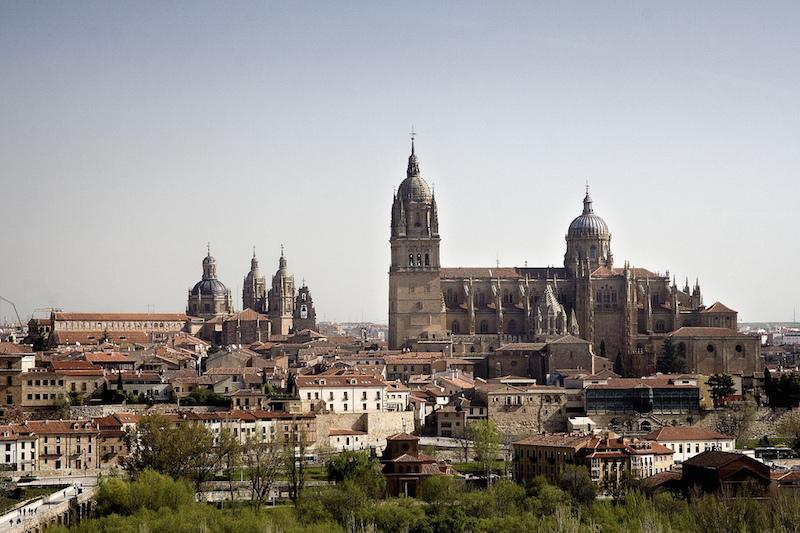 5. Salamanca