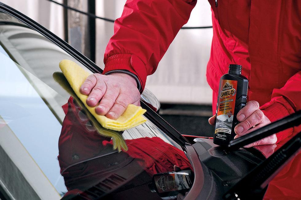 Cómo lavar tu coche y dejarlo perfecto