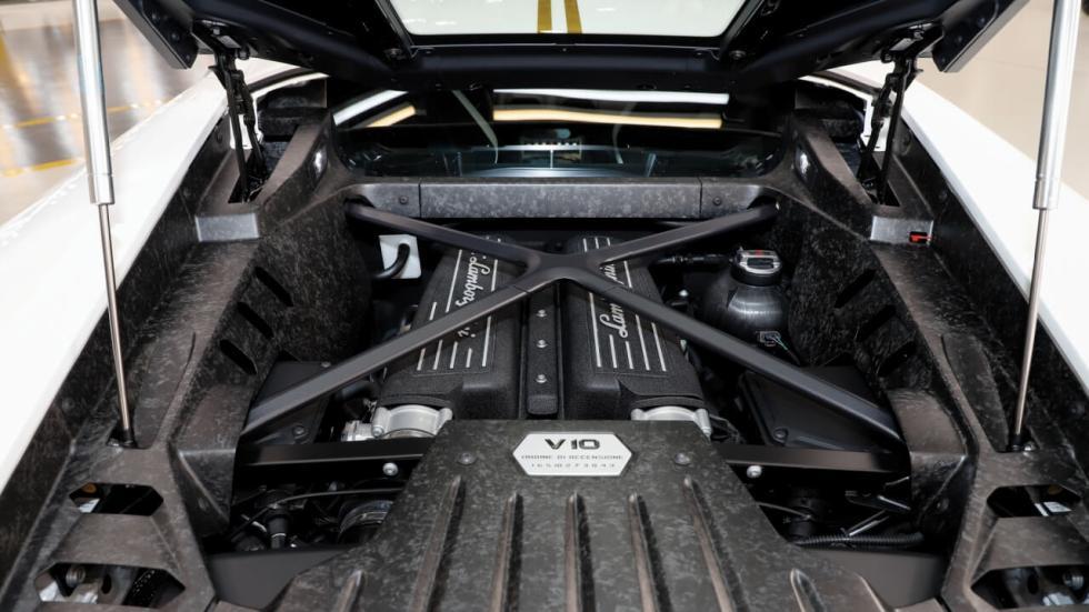 Lamborghini Huracan RWD Papa subasta