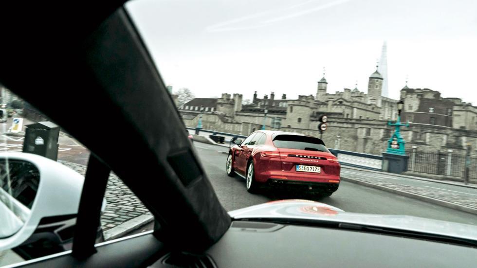 El Porsche Panamera más caro del mundo