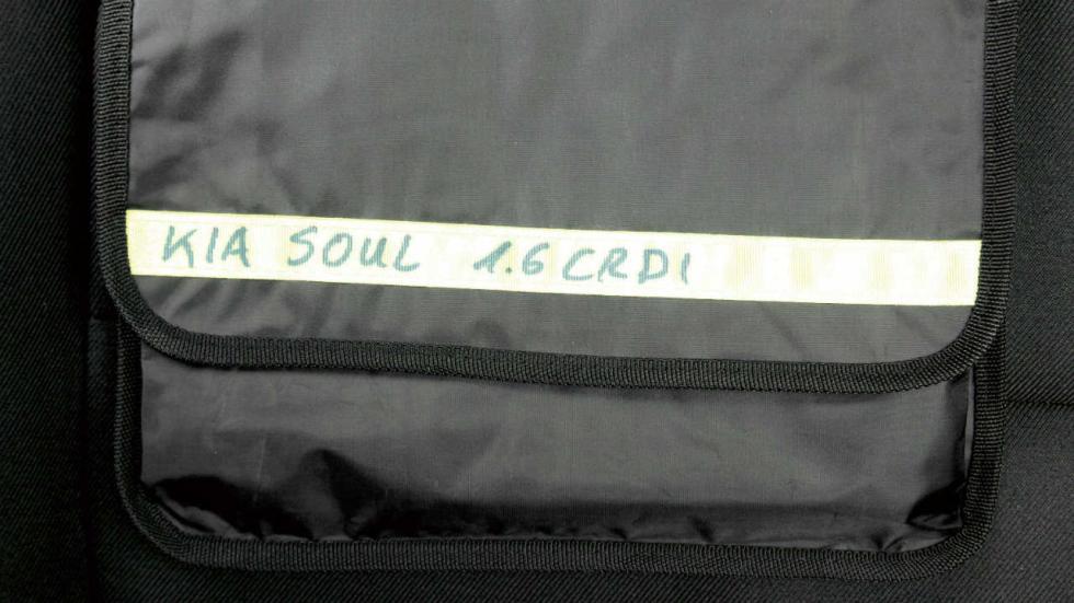 Test 100.000 kilómetros Kia Soul