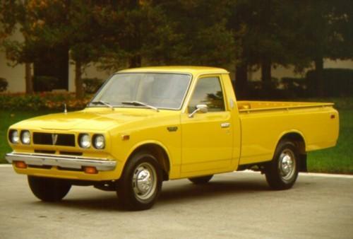 Toyota Hilux 2 generación
