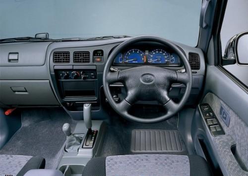 Toyota Hilux 6 generación