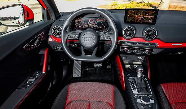 Al volante: 10 SUV compactos