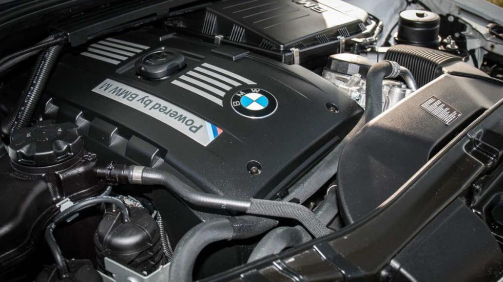 BMW 1M Coupé a la venta